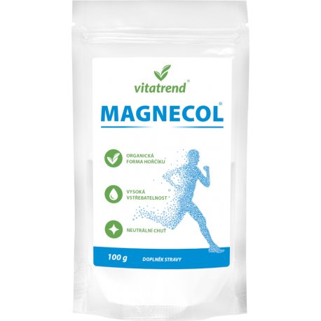 Magnecol 100g