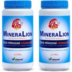 Křemelina MineraLion 900g (3l)