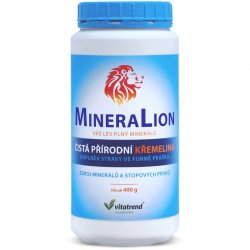 Kremelina MineraLion 400g (1,5l)